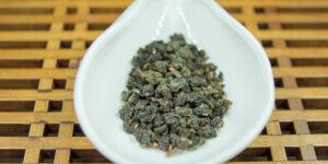 *2020* Formosa Insekten gebissener Oolong-Tee