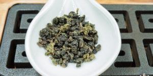 *2019* Formosa Insekten gebissener Oolong-Tee (organisch)