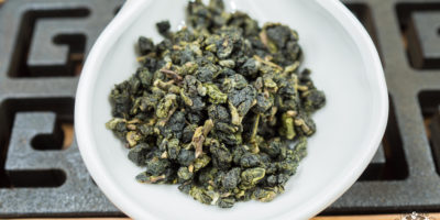 *2019* Jin Xuan Milch Oolong-Tee